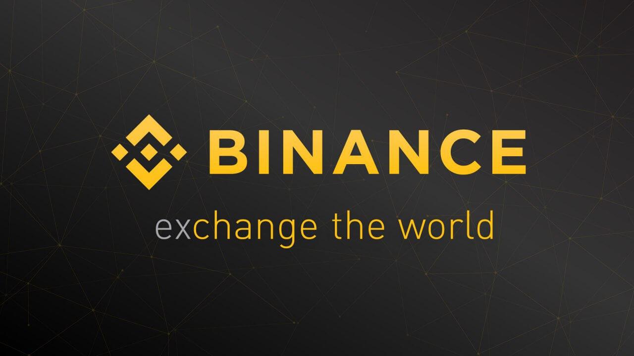 binance top crypto exchange